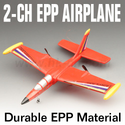 MINI 2-CH EPP RC Aircraft Plane  (HK-TF9103)