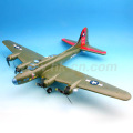 RC B-47 FIREFIGHTER Aircraft Plane with Three Flight Lights (HK-TF8809)