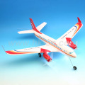 RC BOEING737-800 Aircraft Plane with Three Flight Lights (HK-TF9002)