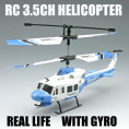 Infrared Real Life rc Helicopter