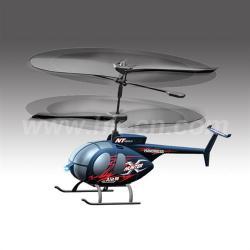 Helicóptero de dos direcciones (TF2114B)