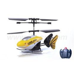 pequeño pez volante de control infrarrojo de dos direcciones (TF2113)