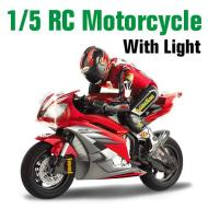 1:5  Motocicleta (TV3018)
