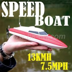 Mini barco de monocasco de ABS (HS3016)