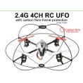 2.4G 4CH EC-Type Quadcopter