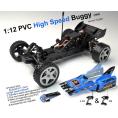 1:12 High Speed RC Car