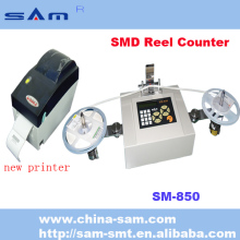 SMD Component Counter