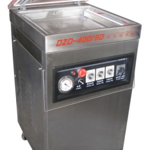 SMD máquina de envasado al vacío
