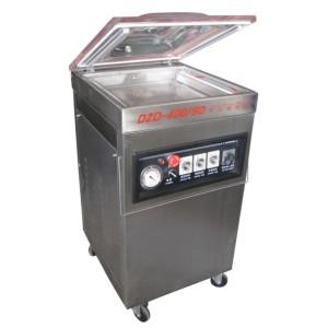 Máquina de embalagem a vácuo SMD