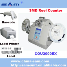 SMD digital parts counter  (Pocket check function)