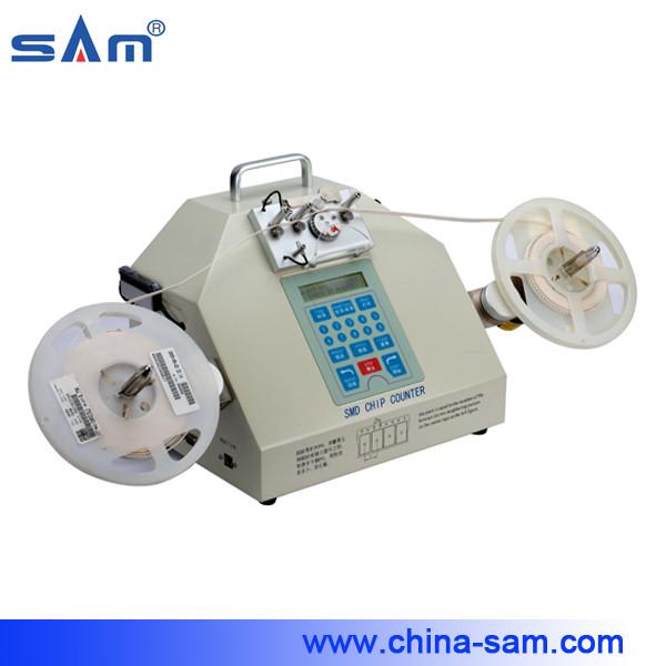 Contador de componentes SMD de detecção de componentes vazios SAM