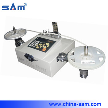 Leakage detection Automatic SMD Chip counter