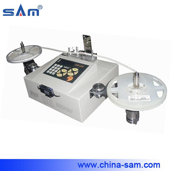 Detecção de vazamento automático SMD Chip counter