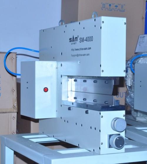 SM-4000 A máquina depaneling de PCB de alta qualidade