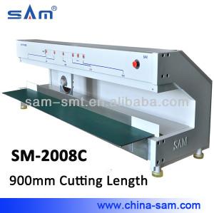 Máquina de corte do PWB do comprimento de corte de 900mm