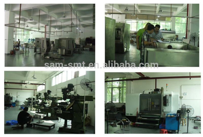 SMT Stencil cleaning machine
