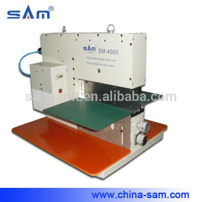 SM-4000 PCB Depaneling machine