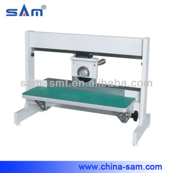 Manual PCB cutting machine/pcb separator