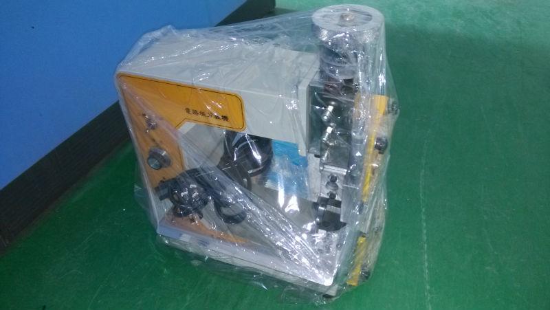 SM-2000 manual v-cut PCB Separator