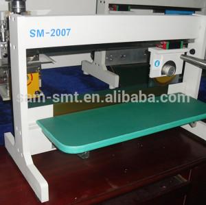 Separador de pcb manual v-cut SM-2007