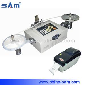 Contadora de componentes SMD