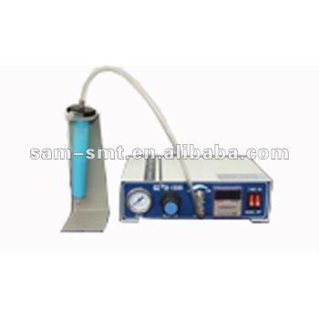 Mini solder paste dispenser