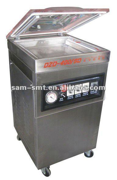 SMD / LED auto máquina de envasado al vacío