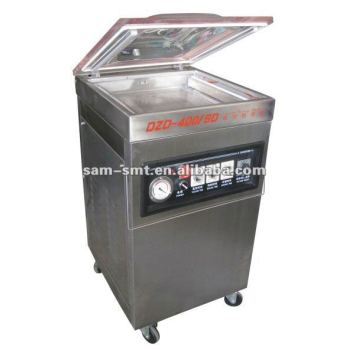 Components Vacuum Packaging machinery