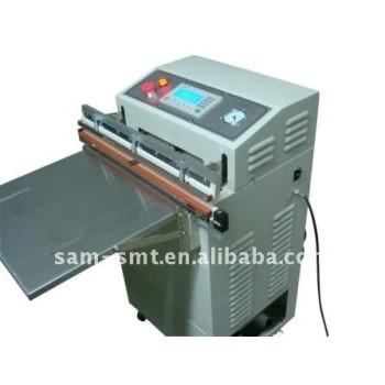 External pumping  Vacuum packing machine