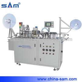 China Fita automática do portador que forma a máquina fornecedor