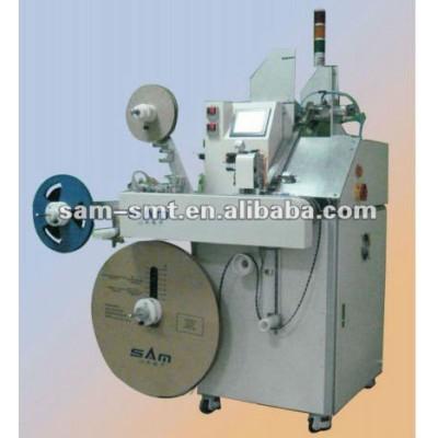 Máquina automática de encintado SMD