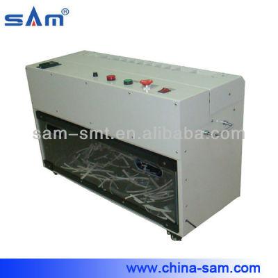 Máquina de corte de cinta transportadora de línea de producción SMT