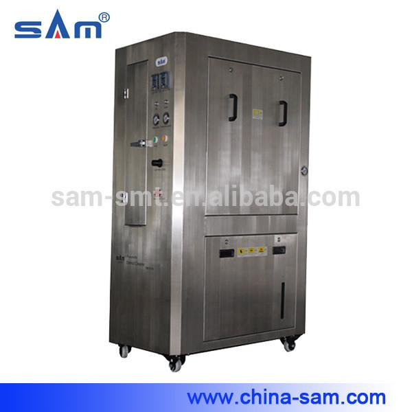 SMT Stencil cleaning machine