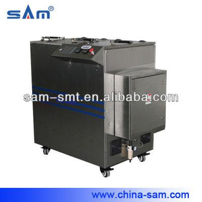 SM-8400 Máquina de limpieza de accesorios