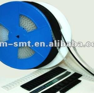 Fabricación personalizada de SMD / SMT cinta y carrete manufaturer