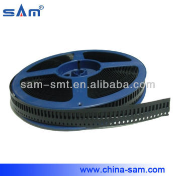 Customized SMD carrier tape embossed carrier tape