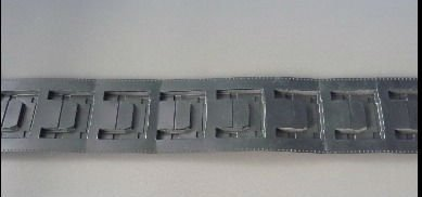 Electronic Component Carrier Tape