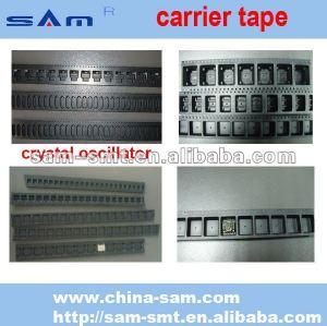 cinta portadora de componentes