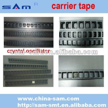 component carrier tape