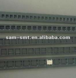 Cinta portadora electrónica de alta calidad SAM (aprobada por ROHS)
