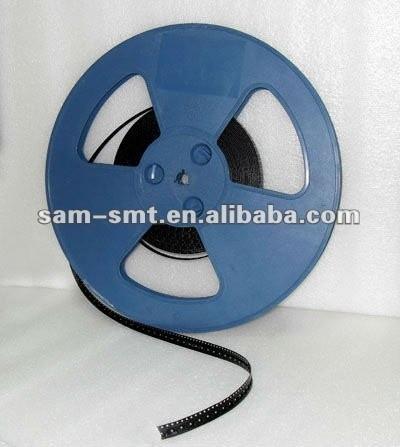 SMT cinta transportadora electrónica de plástico