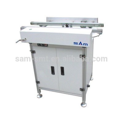 Sistema de cinta transportadora de PCB para línea de producción SMT