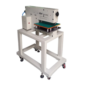 Guillotine PCB Cutter PCB Separator