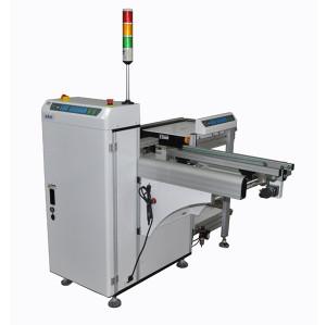 Revista PCB de cargador de tipo L automático