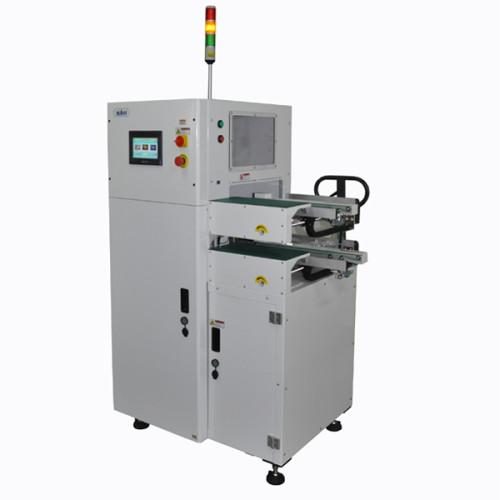 Tampón de PCB vertical multifunción