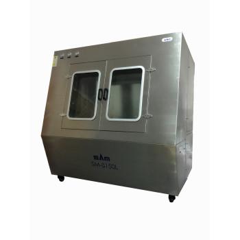 SM-8150L Aqueous Stencil cleaning machine