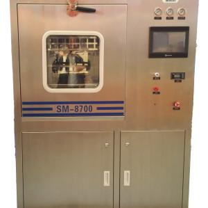 Máquina de limpeza off-line montada em PCB