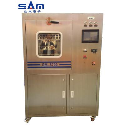 PCB Assemblied Off-line máquina de limpieza
