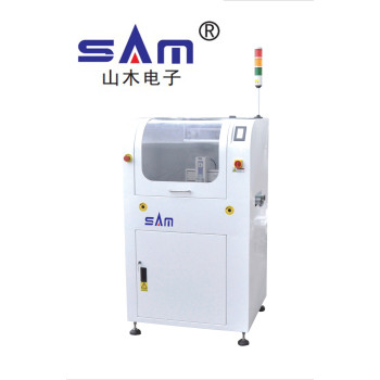 High accuracy Automatic PCB Labeling machine