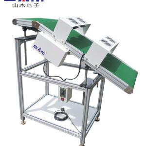 Transportador de salida de soldadura de PCB
